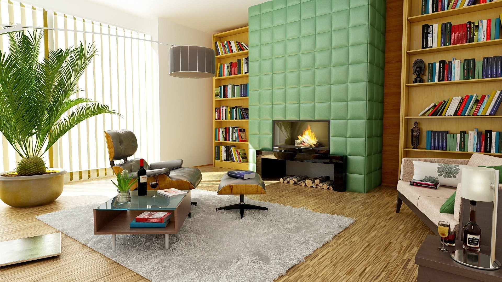 Real Estate Home Staging: The Art of Preparing a Home
