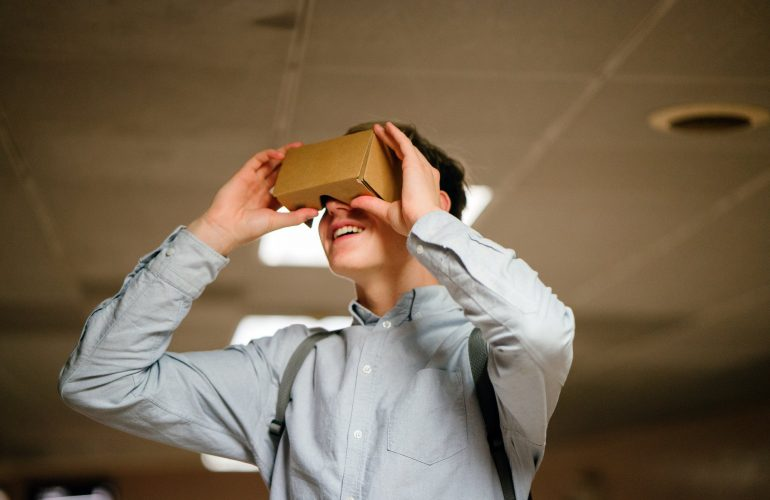 The Future of Virtual Reality for Real Estate in 2020
