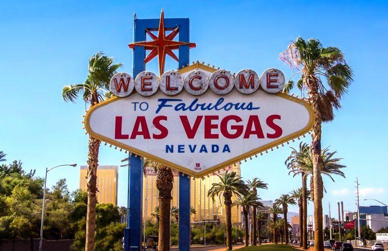 Las Vegas is the Newest Virtual Reality Hub