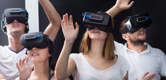 [Guest Post] Is a Prospective VR Business Model Just a Dream?