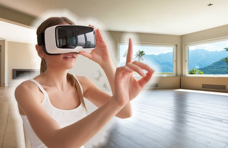 Top Ten Reasons to Produce Virtual Tours as a Residential Agent