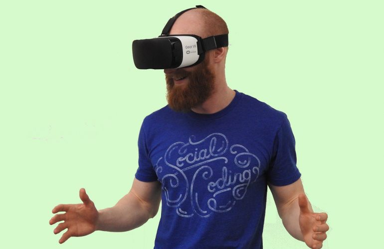 5 Reasons Why You Don't Want To Miss A 360 Virtual Tour!