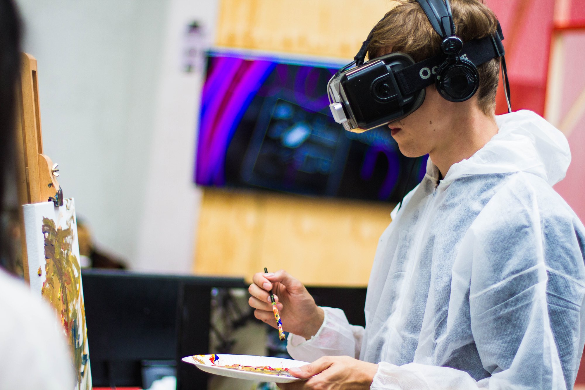 Find Out How Virtual Reality Tour Will Shape The Future