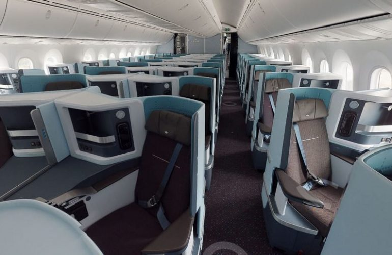 Dutch Airline KLM Offers Virtual Tours For Its Entire Fleet!