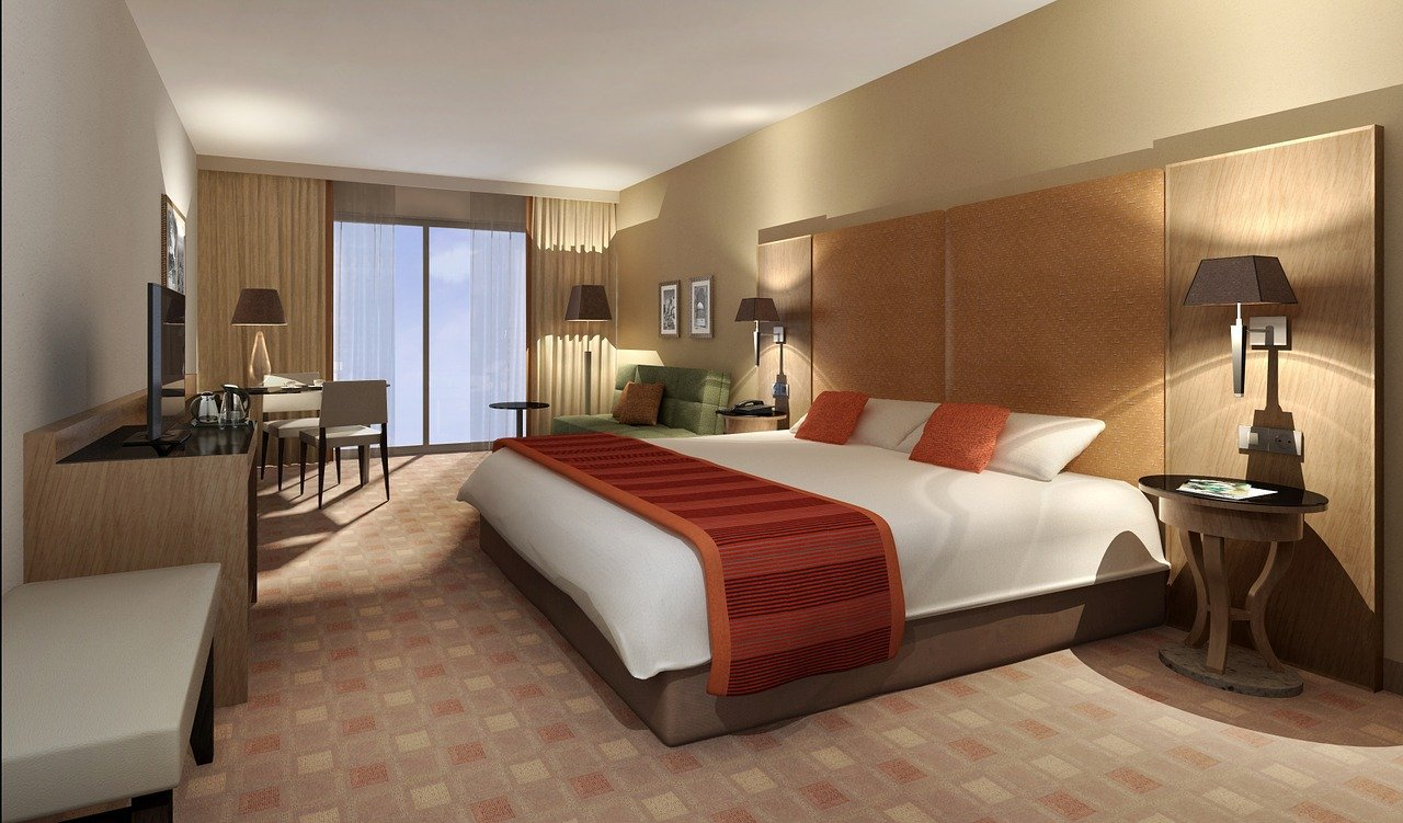 3 Reasons Why Hotels Are Embracing A Hotel Virtual Tour