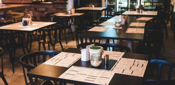 Virtual Tour Restaurant Online Booking Surge Amid COVID-19 Pandemic