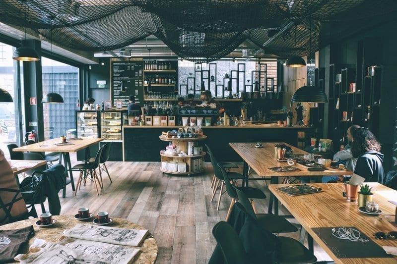 virtual tour restaurant