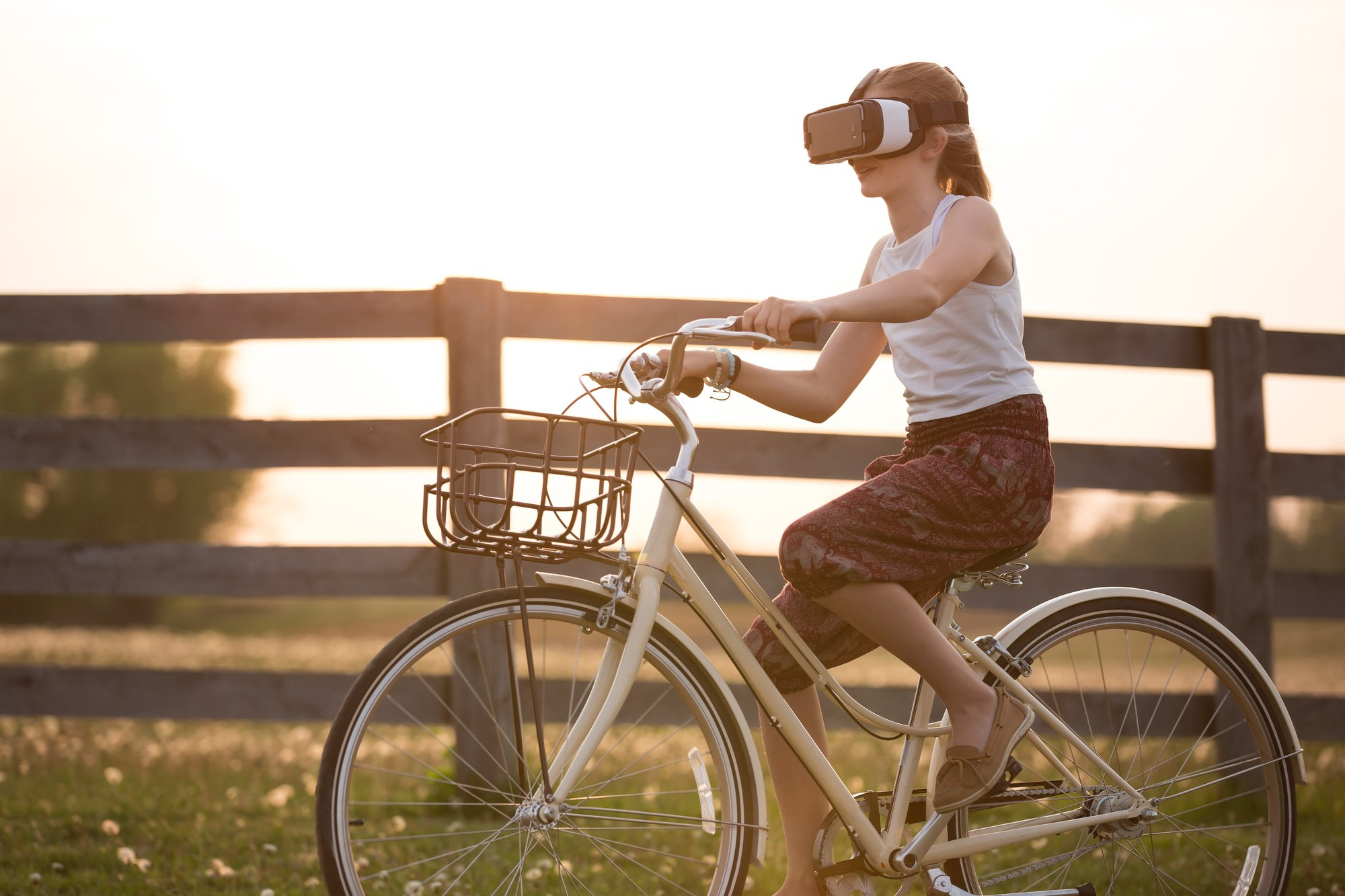 7 Important Facts You Didn't Know about Virtual Reality