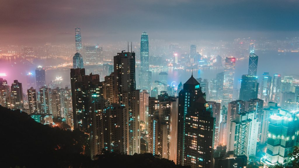 Newest Technology Trends Shaping Cities in the Future
