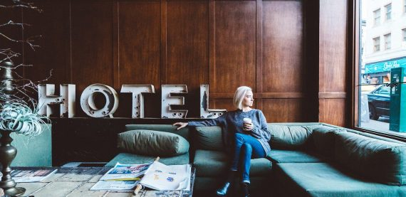 Top Hoteliers Prioritize Digital Marketing in 2019