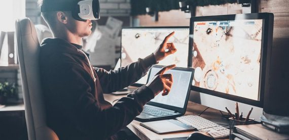 Report Shows Risks and Detriments of Virtual and Augmented Reality