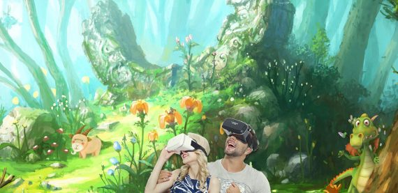 The Different Facets of VR and AR Technology Application in Tourism