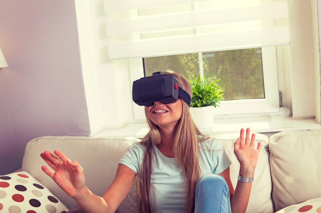 Top Reasons Why Entrepreneurs Incorporate Virtual Tour in Their Business