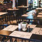 Virtual Tour Restaurant Online Booking Surge Amid COVID-19 Pandemic